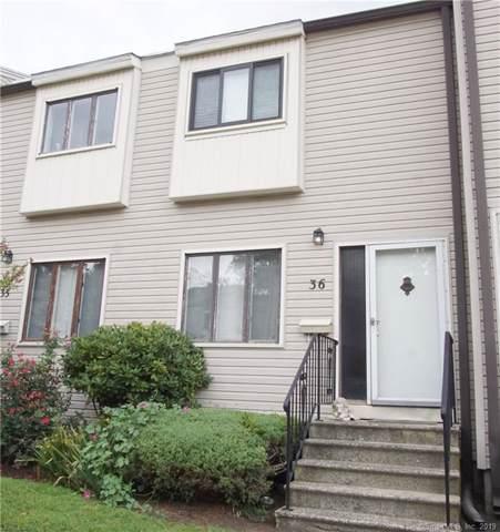 715 Frenchtown Road #36, Bridgeport, CT 06606 (MLS #170229042) :: GEN Next Real Estate