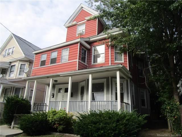 536 Laurel Avenue, Bridgeport, CT 06605 (MLS #170229890) :: GEN Next Real Estate