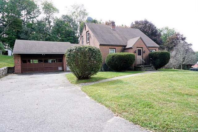 284 Laurel Hill Road, Torrington, CT 06790 (MLS #170230283) :: Hergenrother Realty Group Connecticut