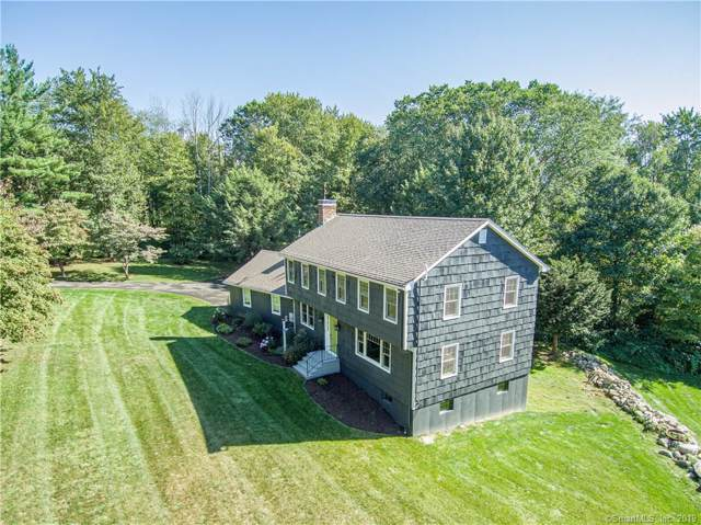 33 Pheasant Ridge Road, Redding, CT 06896 (MLS #170230570) :: The Higgins Group - The CT Home Finder