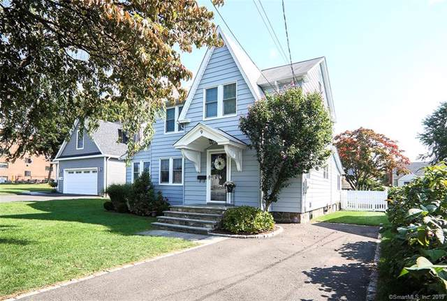 9 George Avenue, Norwalk, CT 06851 (MLS #170231013) :: The Higgins Group - The CT Home Finder