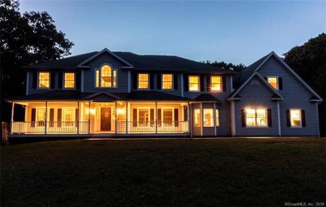 187-1 Mile Creek Road, Old Lyme, CT 06371 (MLS #170231313) :: The Higgins Group - The CT Home Finder