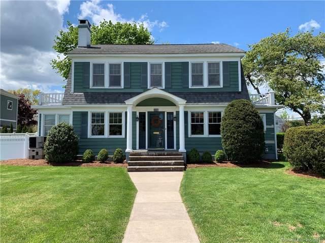 206 Gregory Boulevard, Norwalk, CT 06855 (MLS #170231367) :: GEN Next Real Estate