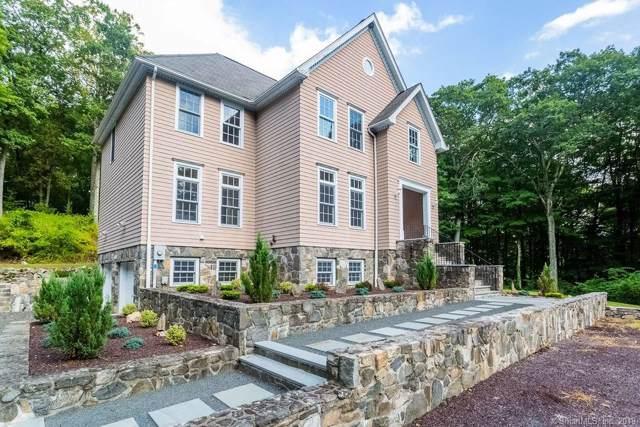 5 Gretchen Lane, Bethel, CT 06801 (MLS #170231584) :: The Higgins Group - The CT Home Finder