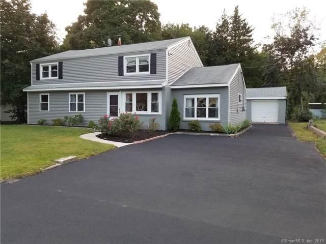 7 Van Horn Drive, East Haven, CT 06512 (MLS #170231621) :: Carbutti & Co Realtors
