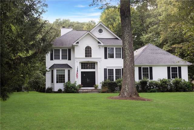 4 Windy Hill Road, Redding, CT 06896 (MLS #170231630) :: The Higgins Group - The CT Home Finder