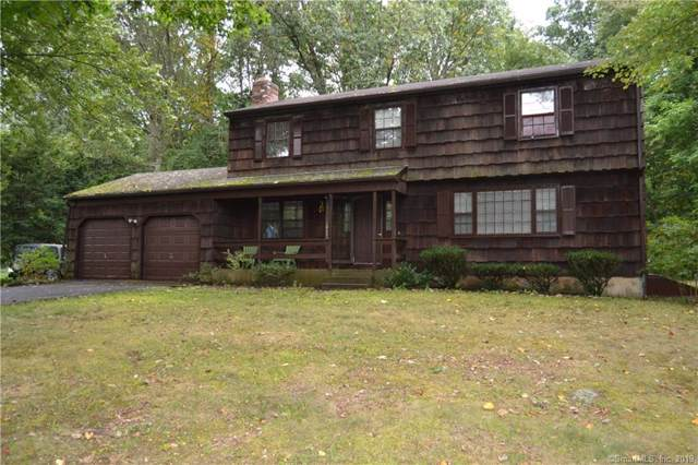 3 Cedar Drive, Bethel, CT 06801 (MLS #170231682) :: The Higgins Group - The CT Home Finder