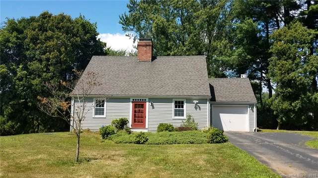 20 Taylor Drive, Portland, CT 06480 (MLS #170231823) :: The Higgins Group - The CT Home Finder