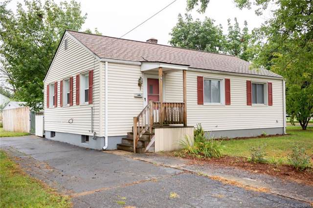 70 Risley Street, East Hartford, CT 06118 (MLS #170231968) :: Hergenrother Realty Group Connecticut