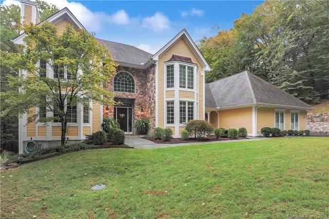 324 Erskine Road, Stamford, CT 06903 (MLS #170231969) :: Michael & Associates Premium Properties | MAPP TEAM