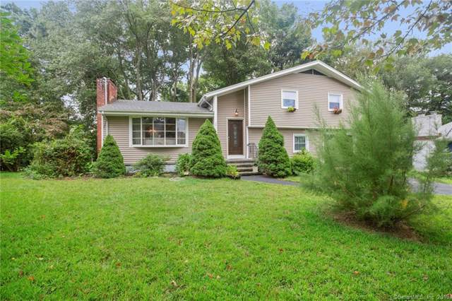 917 Jennings Road, Fairfield, CT 06824 (MLS #170231976) :: Michael & Associates Premium Properties   MAPP TEAM