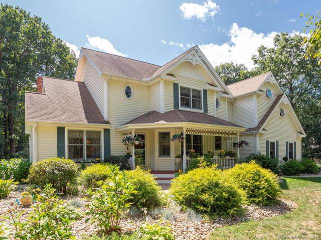 9 Candlewood Road, Burlington, CT 06013 (MLS #170232056) :: Hergenrother Realty Group Connecticut