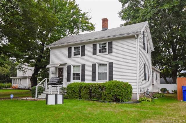 11 Eleanor Place, Newington, CT 06111 (MLS #170232251) :: Hergenrother Realty Group Connecticut