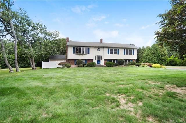 19 Turner Drive, North Haven, CT 06473 (MLS #170232587) :: Michael & Associates Premium Properties   MAPP TEAM