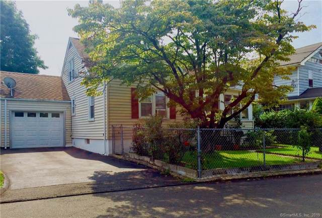 9 Charles Street, Norwalk, CT 06855 (MLS #170232779) :: GEN Next Real Estate