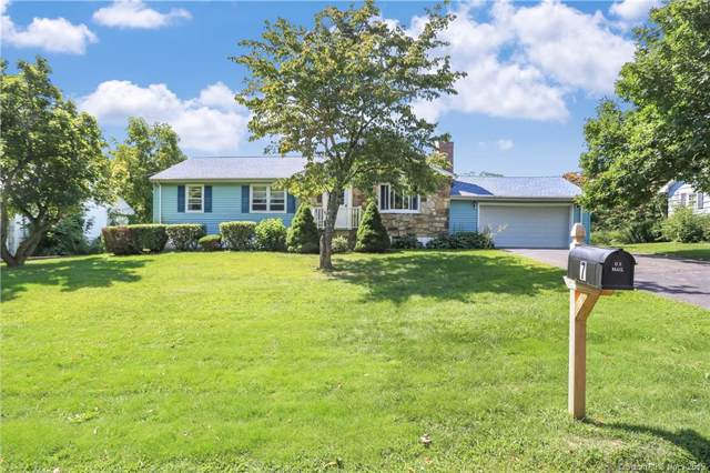 7 Stonewall Lane, Trumbull, CT 06611 (MLS #170232842) :: The Higgins Group - The CT Home Finder