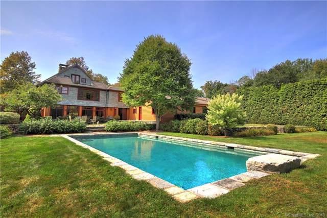 120 Fan Hill Road, Monroe, CT 06468 (MLS #170232844) :: GEN Next Real Estate