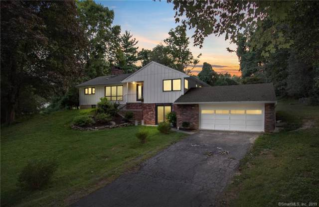 24 Newsome Lane, Wilton, CT 06897 (MLS #170232917) :: The Higgins Group - The CT Home Finder