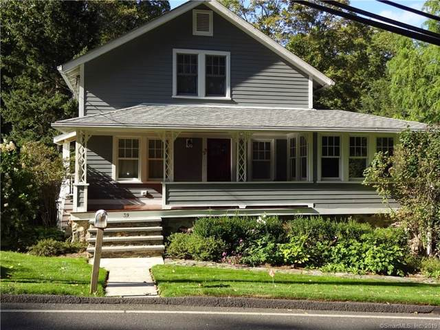 39 Whitney Avenue, Trumbull, CT 06611 (MLS #170232922) :: The Higgins Group - The CT Home Finder