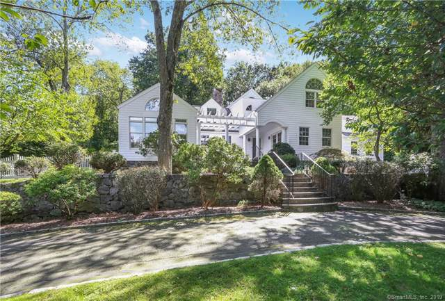 7 Lowlyn Road, Westport, CT 06880 (MLS #170232950) :: The Higgins Group - The CT Home Finder