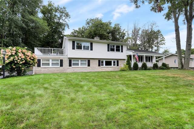 246 Lawrence Road, Trumbull, CT 06611 (MLS #170232981) :: The Higgins Group - The CT Home Finder