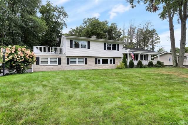 246 Lawrence Road, Trumbull, CT 06611 (MLS #170232981) :: Michael & Associates Premium Properties | MAPP TEAM