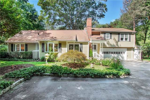221 Westport Road, Wilton, CT 06897 (MLS #170232996) :: The Higgins Group - The CT Home Finder