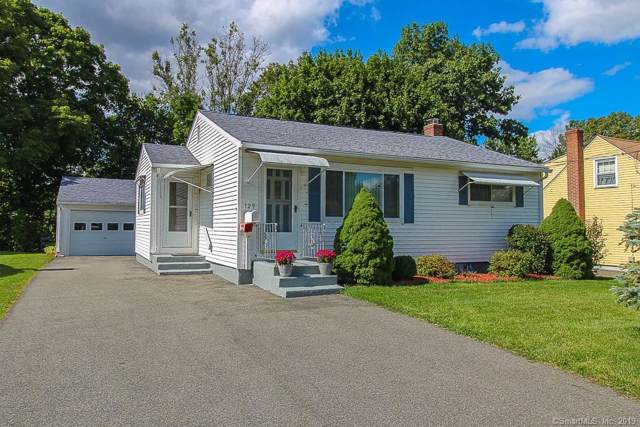 129 Merigold Drive, New Britain, CT 06053 (MLS #170233029) :: The Higgins Group - The CT Home Finder