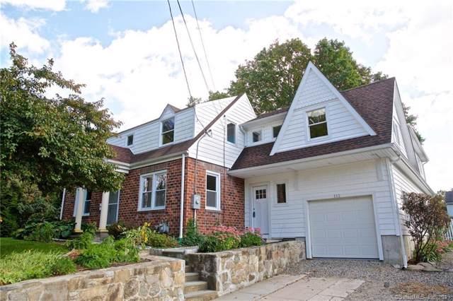 112 Winfield Street, Norwalk, CT 06855 (MLS #170233157) :: Spectrum Real Estate Consultants