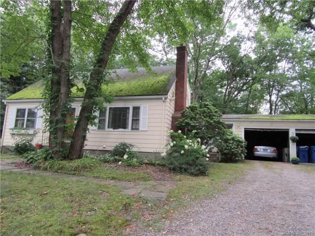 247 Mountain Spring Road, Tolland, CT 06084 (MLS #170233312) :: GEN Next Real Estate