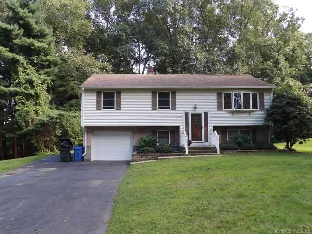 172 Yantic Lane, Norwich, CT 06360 (MLS #170233535) :: GEN Next Real Estate