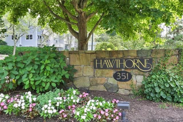 351 Pemberwick Road #603, Greenwich, CT 06831 (MLS #170233687) :: GEN Next Real Estate