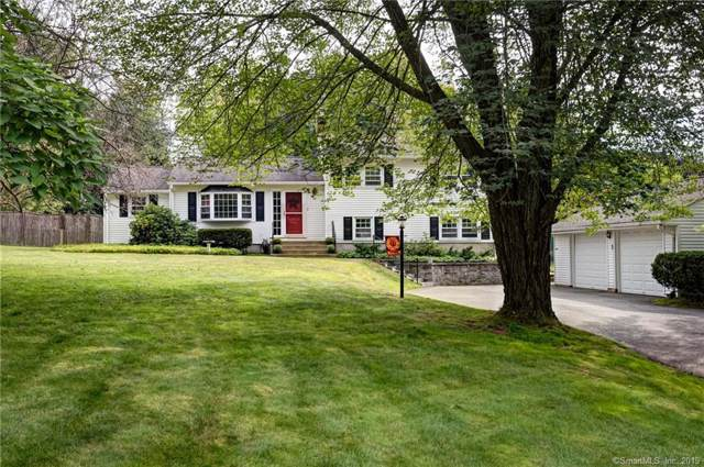 76 Cider Mill Road, Ellington, CT 06029 (MLS #170233758) :: Anytime Realty