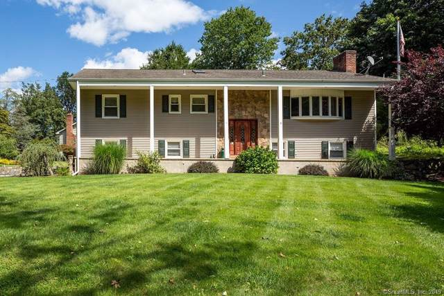 6 Cindy Lane, Norwalk, CT 06851 (MLS #170233780) :: GEN Next Real Estate