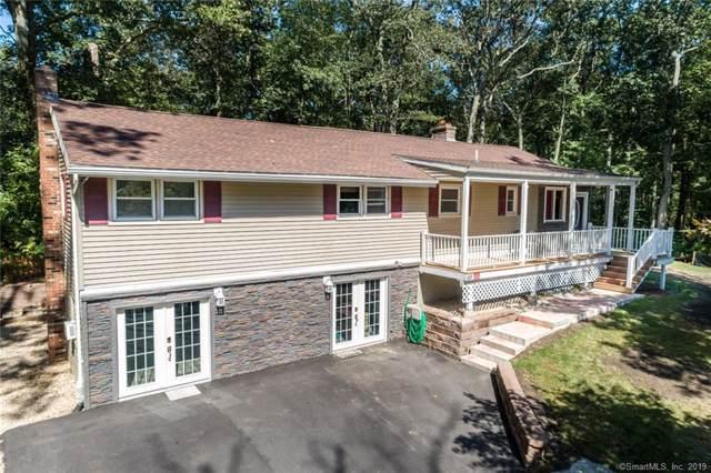 49 Old Acres Road, East Haddam, CT 06469 (MLS #170233811) :: Mark Boyland Real Estate Team