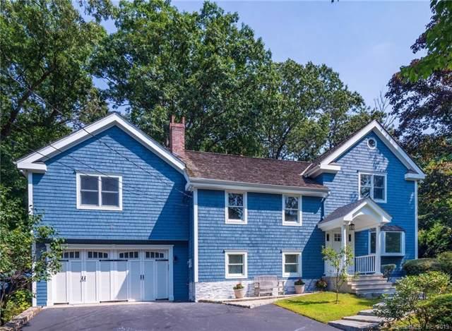 216 W Rocks Road, Norwalk, CT 06851 (MLS #170233845) :: The Higgins Group - The CT Home Finder