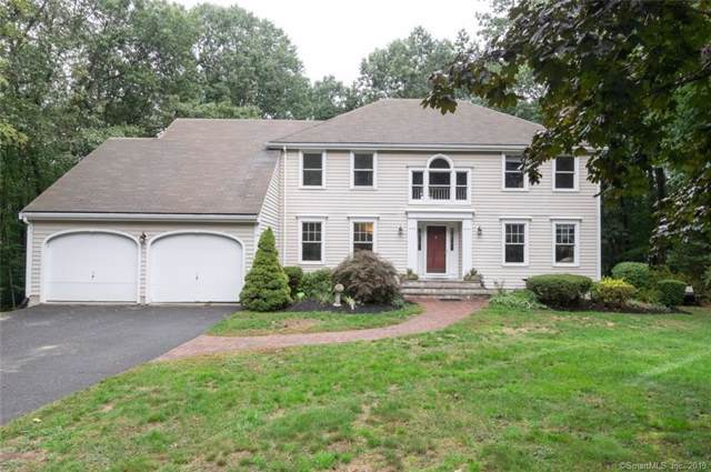 10 Concord Place, Avon, CT 06001 (MLS #170233867) :: Hergenrother Realty Group Connecticut