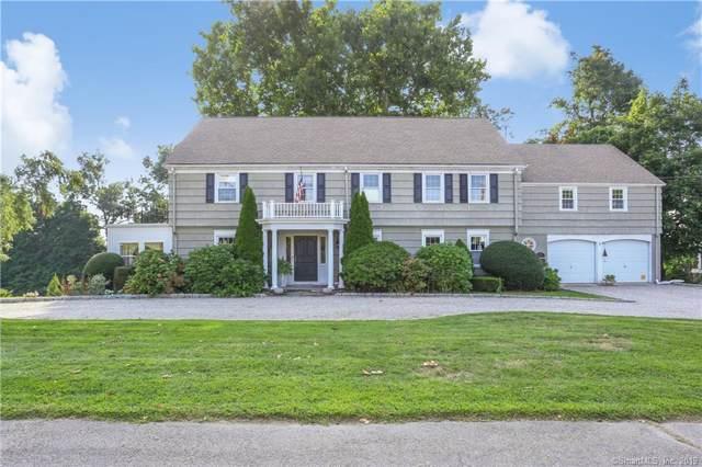 440 Hilltop Road, Bridgeport, CT 06605 (MLS #170233951) :: The Higgins Group - The CT Home Finder