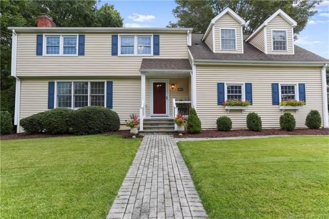 120 Orchard Hill Lane, Fairfield, CT 06824 (MLS #170233983) :: Mark Boyland Real Estate Team