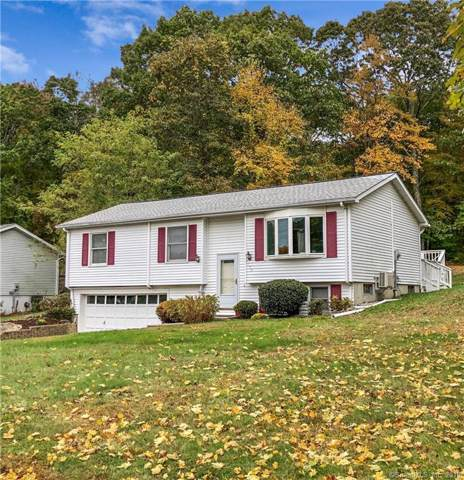 178 Dartmouth Drive, Groton, CT 06355 (MLS #170233997) :: The Higgins Group - The CT Home Finder