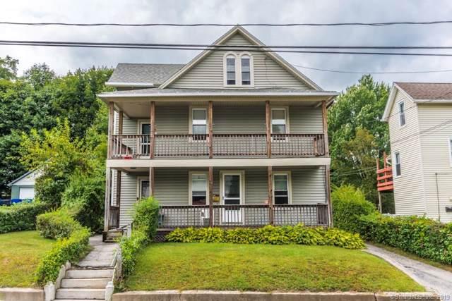 31 Red Mountain Avenue, Torrington, CT 06790 (MLS #170234008) :: Michael & Associates Premium Properties | MAPP TEAM