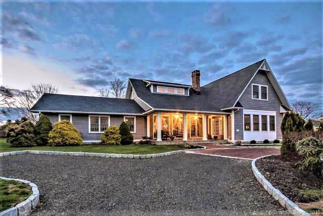 140 Bayview Boulevard, Stratford, CT 06615 (MLS #170234043) :: The Higgins Group - The CT Home Finder