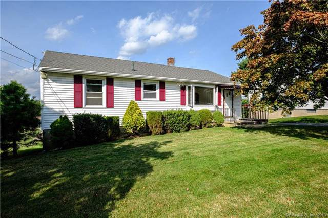 39 Phillips Drive, Watertown, CT 06779 (MLS #170234087) :: The Higgins Group - The CT Home Finder
