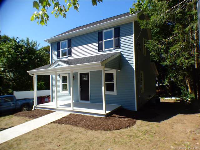 102 Chestnut Grove Road, Watertown, CT 06795 (MLS #170234109) :: The Higgins Group - The CT Home Finder