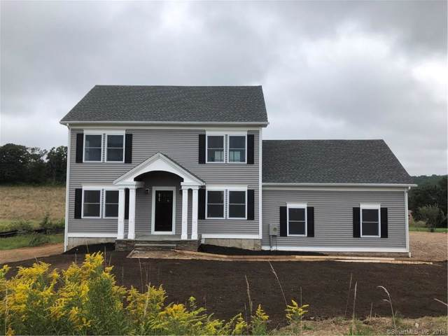 15 Northview Drive, Guilford, CT 06437 (MLS #170234197) :: The Higgins Group - The CT Home Finder