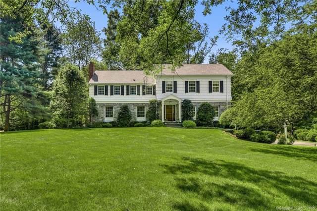 12 Stonewall Lane, Darien, CT 06820 (MLS #170234215) :: GEN Next Real Estate