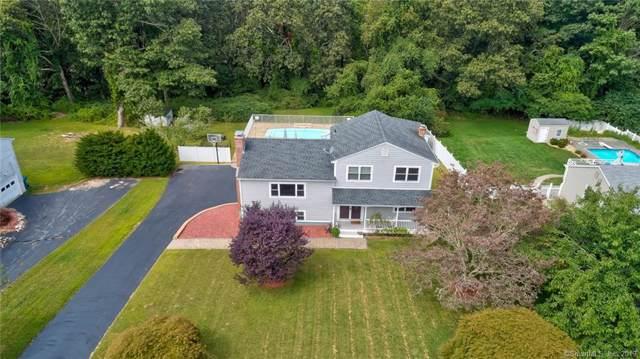 8 Robin Hill Road, Waterford, CT 06385 (MLS #170234223) :: Michael & Associates Premium Properties | MAPP TEAM