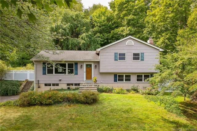 28 Saddle Rock Road, Danbury, CT 06811 (MLS #170234258) :: The Higgins Group - The CT Home Finder