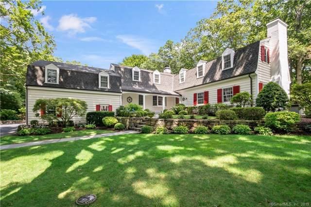 103 Pembroke Road, Darien, CT 06820 (MLS #170234260) :: GEN Next Real Estate