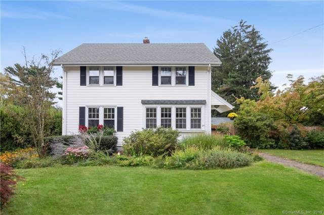 24 Pleasant Street, West Hartford, CT 06107 (MLS #170234273) :: Hergenrother Realty Group Connecticut